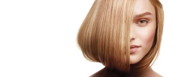 Bob Colour Hair Cut