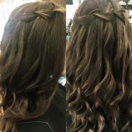 danielle hair