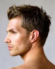 Male Hair Model 2