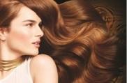 Hair Model Long Wavy