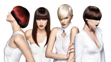 Hair Models Colour