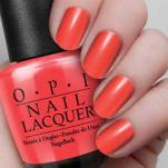opi lacquer