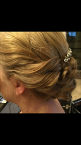 updo by lisa 2