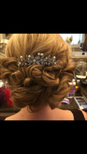 updo by lisa