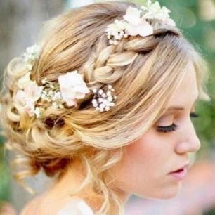 wedding hair accessories bridal hair