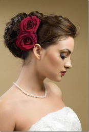 wedding hair accessories bridal hair