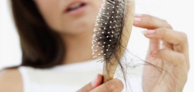 common causes of hair breakage